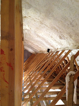 Ayr insulation
