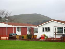 Park Homes Project Edinburgh
